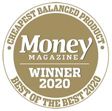 Money Magazine Award
