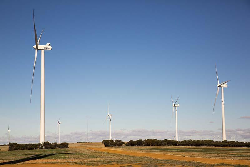 Collgar Wind Farm